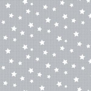 Ткань на отрез бязь 120 гр/м2 150 см 20238/1 Орион комп 1 сер