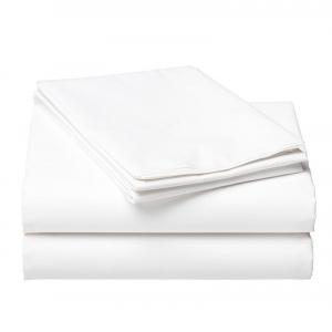 Пододеяльник из полульна 170 гр/м2 цвет белый, 1,5 спальный