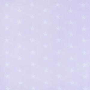 Ткань на отрез бязь плательная 150 см 1700/6 цвет сирень