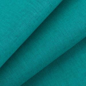 Ткань на отрез бязь М/л Шуя 150 см 10400 цвет зеленовато-голубой