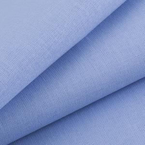 Ткань на отрез бязь М/л Шуя 150 см 12910 цвет голубой кристалл