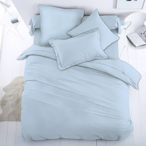Детское постельное белье 82205-05 цвет голубой 1.5 сп перкаль