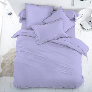 Детское постельное белье 82285-05 цвет сиреневый 1.5 сп перкаль