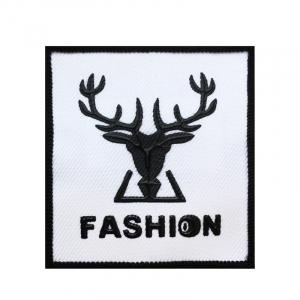Нашивка Fashion 6.5*7.5см