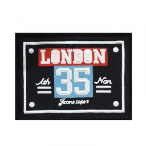 Нашивка lONDON 35 6.5*8 см