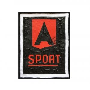 Нашивка Sport 7*9см