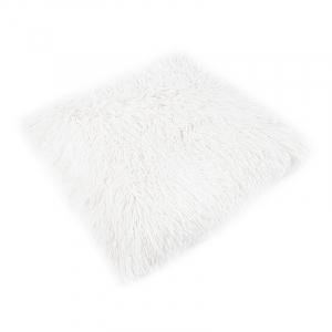 Наволочка Шиншилла 7 цвет белый