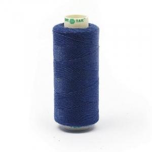 Нитки бытовые Dor Tak 20/3 джинсовые 183м 100% п/э, цв.405