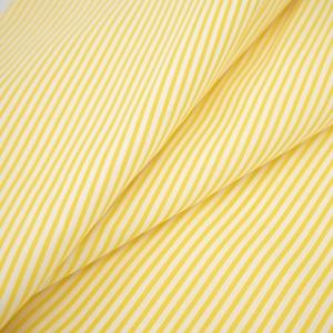 Отрез 150х150 Бязь плательная 150 см 1663/8 цвет желтый