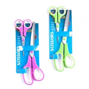 Ножницы Scissors Набор 2шт. 24см+14см С13