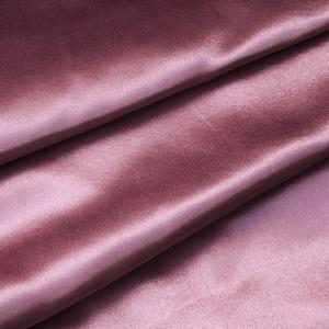 Шелк искусственный 100% полиэстер 220 см цвет цвет темно-розовый