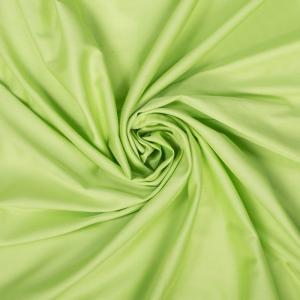 Сатин гладкокрашеный 220 см 70069-1 цвет салатовый
