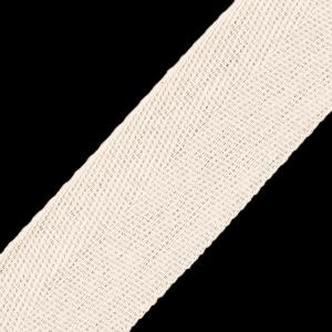 Лента киперная 40 мм цвет суровый