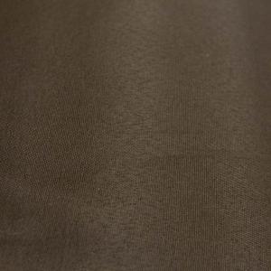 Шелк искусственный 100% полиэстер, цвет коричневый ш. 220 см