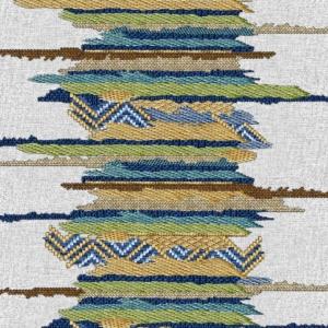 Ткань на отрез дорожка 50 см 35070/1 Радужный стиль