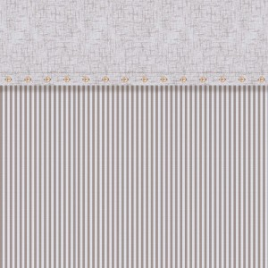 Бельевое полотно 220 см набивное арт 234 Тейково рис 21153 вид 1 Лукрес