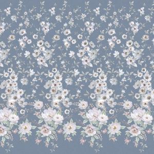 Бельевое полотно 220 см набивное арт 234 Тейково рис 6634 вид 1 Прикосновение