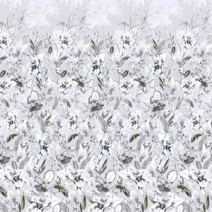 Бельевое полотно 220 см набивное арт 234 Тейково рис 6660 вид 1 Астория