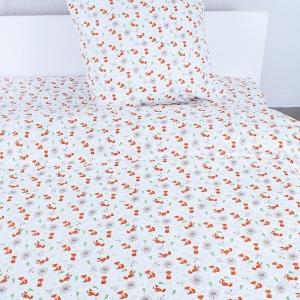 Детское постельное белье из бязи Шуя 1.5 сп 94971 ГОСТ