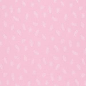 Тик 220 см 85 +/- 5 гр/м2 Перо цвет розовый