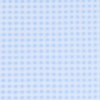 Ткань на отрез бязь плательная 150 см 1701/3 цвет голубой
