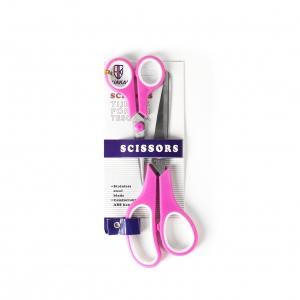 Ножницы Scissors Набор 2шт. 21см+14см 2297