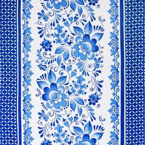 Ткань на отрез вафельное полотно 45 см 144 гр/м2 0600