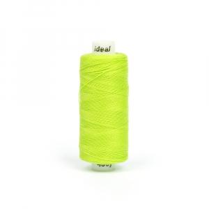 Нитки бытовые IDEAL 40/2 366м 100% п/э, цв.427 св.зеленый