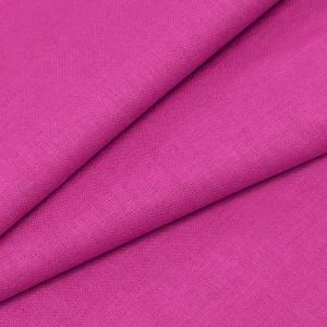 Ткань на отрез бязь М/л Шуя 150 см 13220 цвет малиновый 1