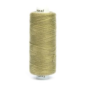 Нитки бытовые Ideal 40/2 100% п/э 216 серый