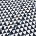 Бязь плательная 150 см 1773/25 цвет черный
