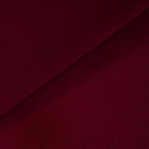 Ткань на отрез футер с лайкрой 1321-1 цвет бордовый
