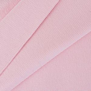 Ткань на отрез кашкорсе с лайкрой 9509а Blushing Bride