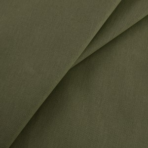 Бязь гладкокрашеная 130гр/м2 150 см ТД цвет олива