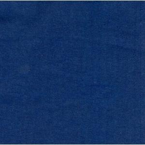 Ткань на отрез фланель грунт 150 см цвет темно-синий