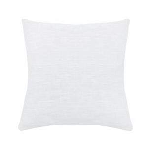Наволочка Полулен цвет белый 170гр/м2 в упаковке 2 шт 70/70 см