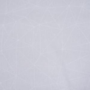 Ткань на отрез поплин 220 см 743-1 Сияние компаньон