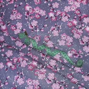 Ткань на отрез бязь плательная 150 см 11134/1