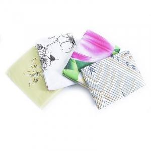 Простынь на резинке сатин разные цвета 160/200/20 см