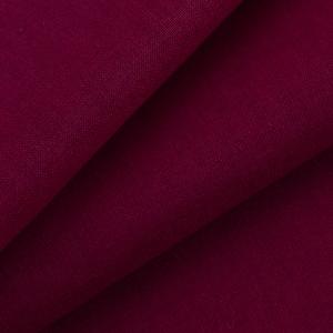 Ткань на отрез бязь ГОСТ Шуя 150 см 14300 цвет бордо