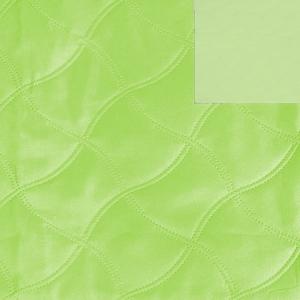 Ультрастеп 220 +/- 10 см цвет салатовый-светло-салатовый на отрез