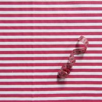 Ткань на отрез бязь плательная 150 см 1552/14А цвет красный