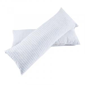 Подушка-валик чехол хлопок 35/80 см
