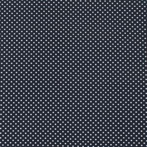 Отрез 150х300 Бязь плательная 150 см 1590/25 цвет черный