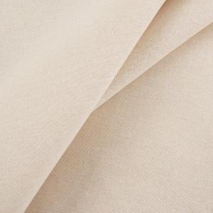 Бязь гладкокрашеная 120гр/м2 150 см цвет бежевый