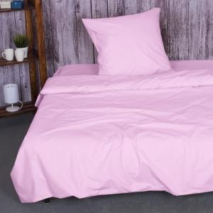 Постельное белье из бязи Розовый 1.5 сп