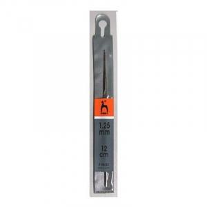 Крючок вязальный PONY 58225 (58673) 12 см 1.25 мм