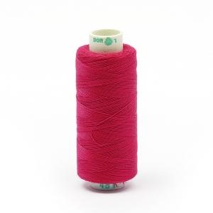 Нитки бытовые Dor Tak 40/2 100% п/э 481 розовый