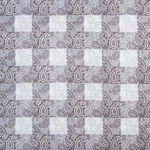 Ткань на отрез рогожка 150 см 10969/1 Персия