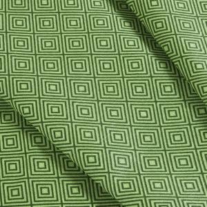 Ткань на отрез бязь плательная 150 см 1753/7 цвет зеленый